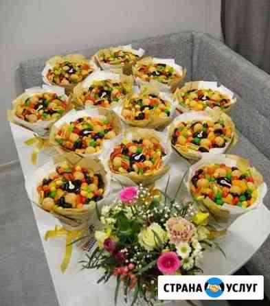 Mango Мастерская вкусных букетов Димитровград