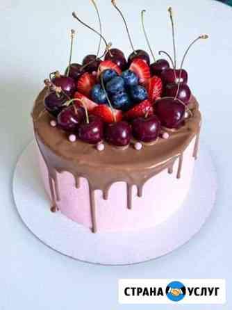 Торты, десерты на заказ Сысерть Сысерть