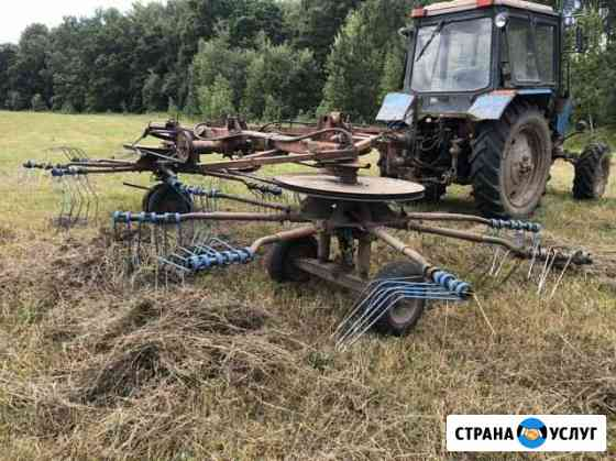 Услуги гвр-630 Унеча