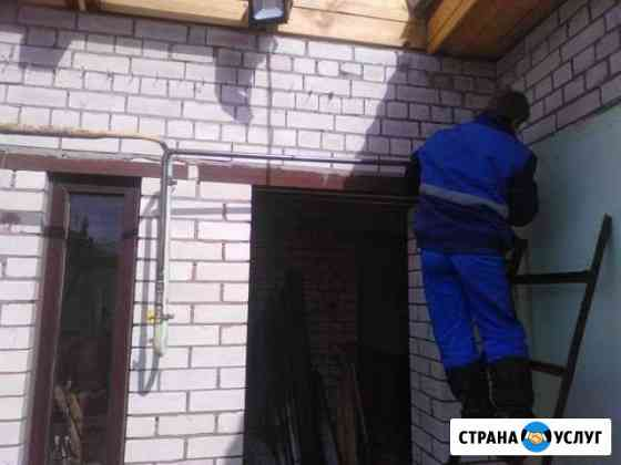 Ремонт,Замена любого газового оборудования.Сварочн Иваново