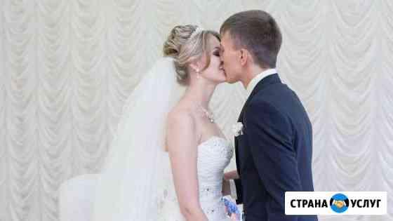 Свадебный и семейный фотограф и видеооператор Тольятти