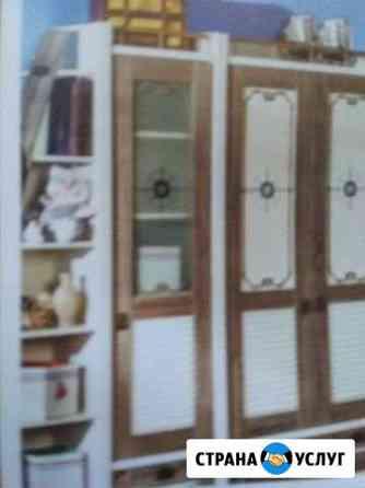Сборка,разборка мебели Астрахань