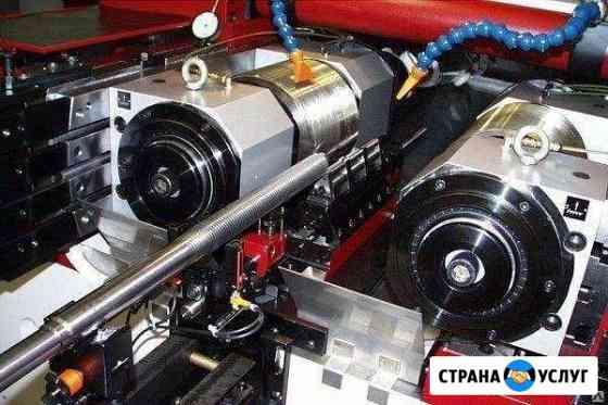 Ремонт станков, пром. оборудования Ставрополь