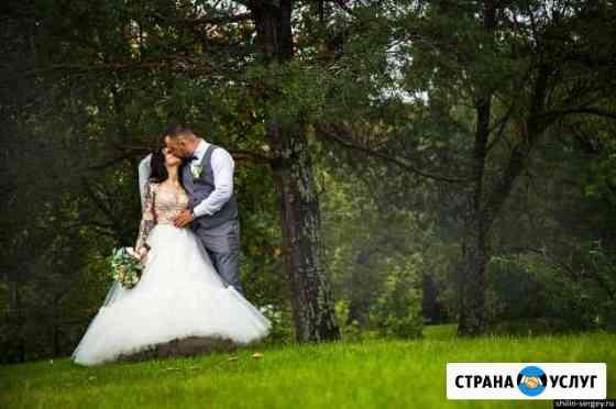 Свадебный фотограф. Видеограф на свадьбу Брянск