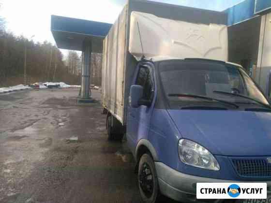 Перевозка грузов Брянск