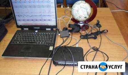 Проверки на полиграфе-детекторе лжи Бузулук