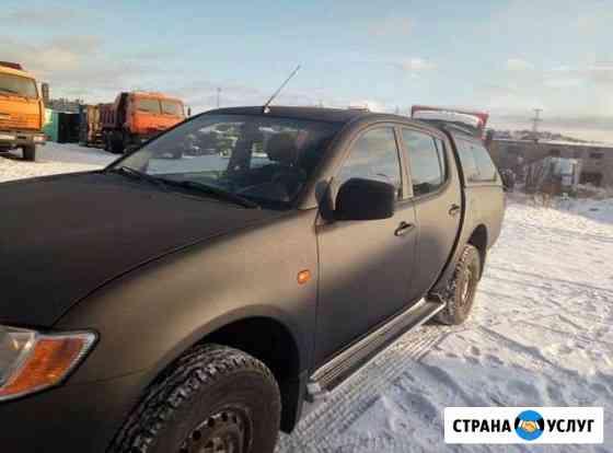 Покраска авто Раптор, Титан Мурманск