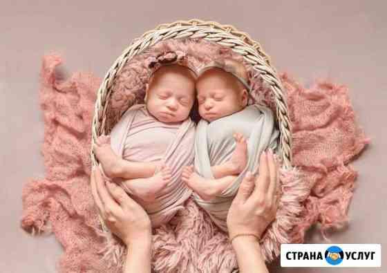 Фотограф новорожденных. Детский, семейный фотограф Иркутск