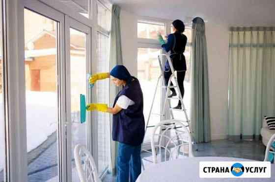 Эконом уборка, чистка мебели, стирка ковров Томск