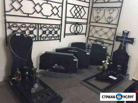 Производство памятников Гаврилов-Ям