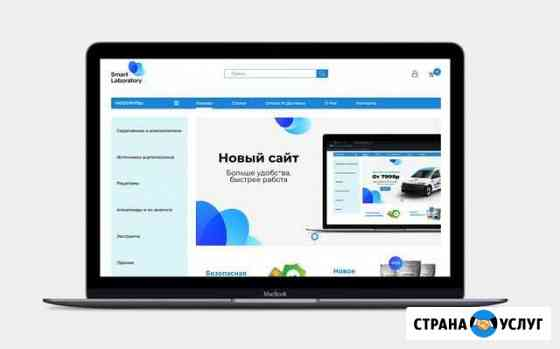 Разработка сайта на wordpress за 7 дней Москва
