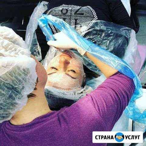 Косметолог-эстетист Амурск