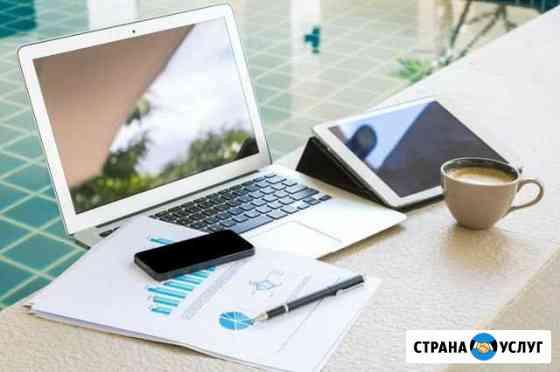 Настройка Яндекс.Директ и Google Ads Ростов-на-Дону