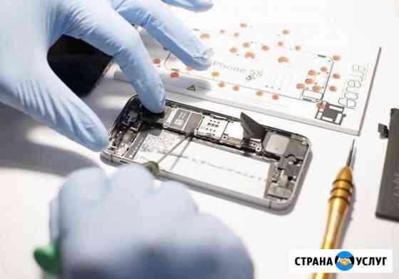 Ремонт телефонов Apple и других моделей Ставрополь