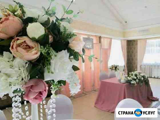 Оформление,Декор.Свадьбы,выездные регистрации,фото Набережные Челны