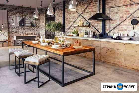 Мебель-loft Нижний Новгород