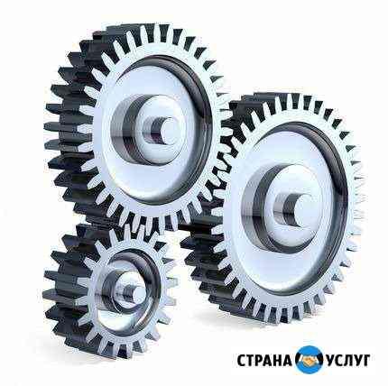 Зубчатое колесо или шестерня Омск