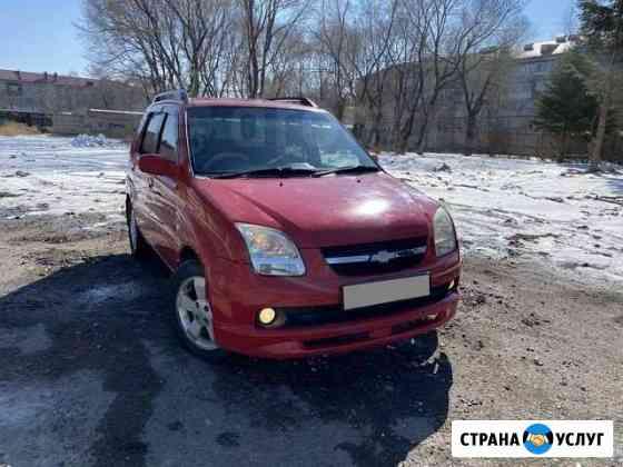 Прокат Авто в Аренду Chevrolet Cruze Уссурийск