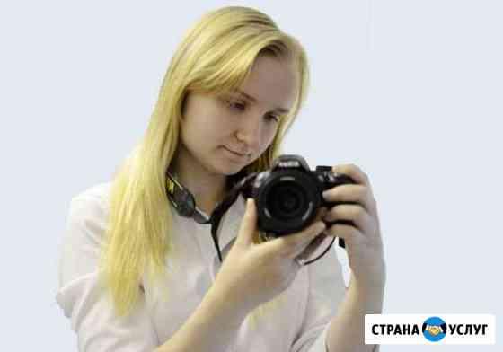 Фотограф Санкт-Петербург