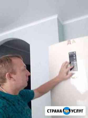 Ремонт холодильников без посредников Ростов-на-Дону
