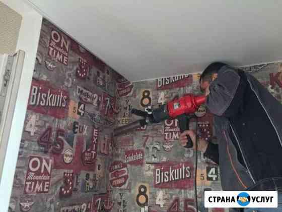 Установка,обслуживание, кондиционеров Воронеж