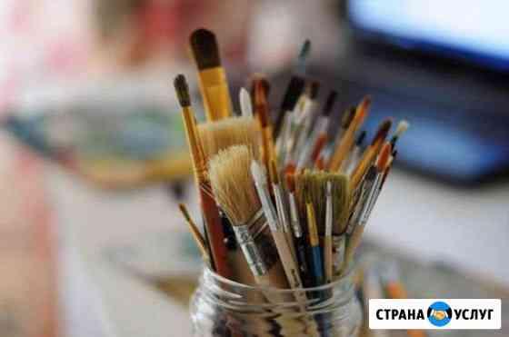 Уроки рисования Дзержинск