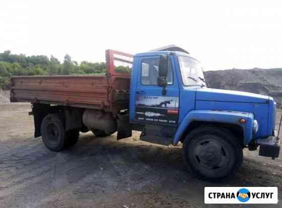 Грузоперевозки Горно-Алтайск