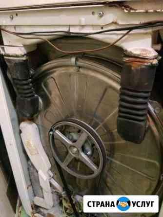 Ремонт одноразовых баков стиральной машины Уфа