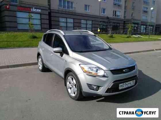 Аренда авто с с водителем Петрозаводск