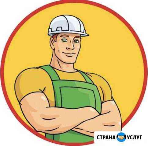 Услуги грузчиков и разнорабочих в Тамбове Тамбов
