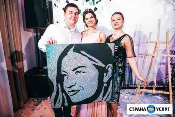Шоу-программа Звездная Пыль Краснодар