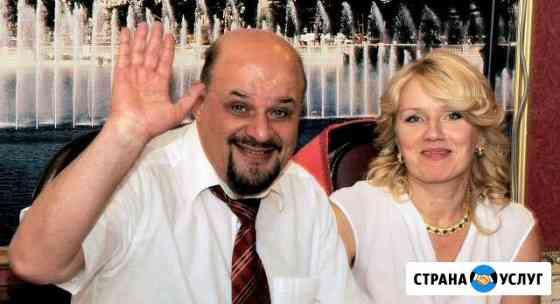 Юбилеи Свадьбы - Дома. На Даче. В Кафе Нижний Новгород