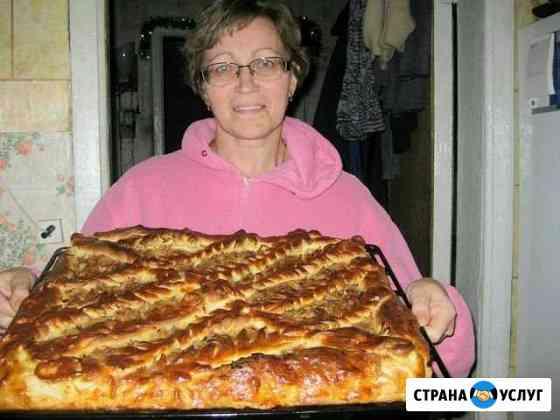 Cиделка, помощница по хозяйству, няня Ростов-на-Дону