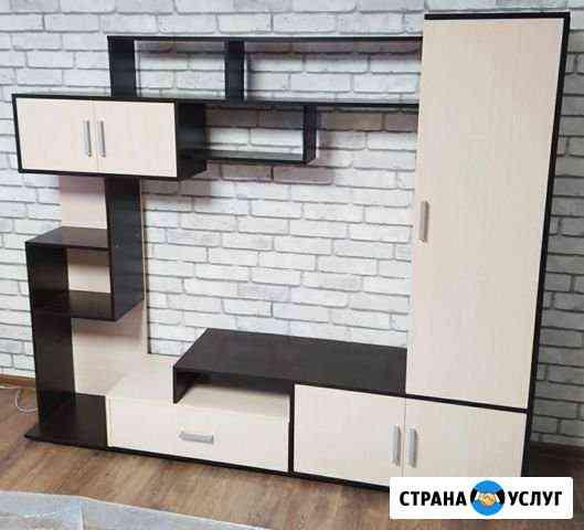 Сборщик мебели Рязань