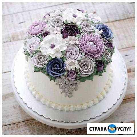 Торт на заказ Подольск
