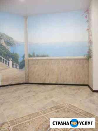 Художественная роспись стен Ярославль