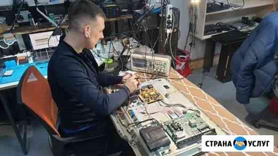 Ремонт ноутбуков и компьютеров в Воронеже Воронеж