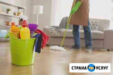 Уборка квартир Минусинск