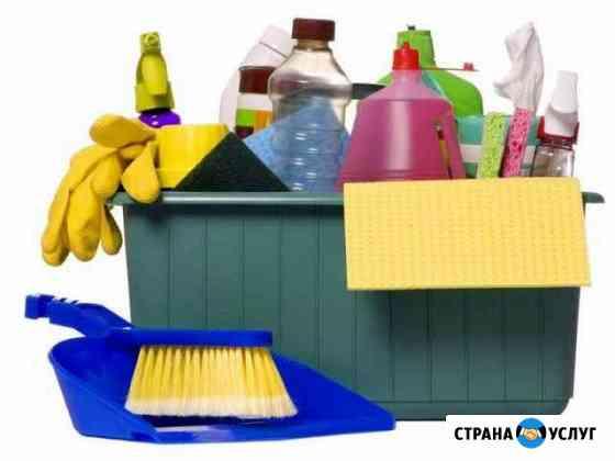 Уборка квартир,офисов Тарко-Сале