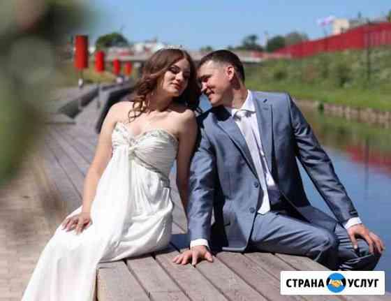 Фотосьемка Алексин