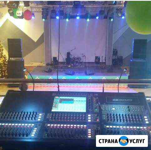 Диджей на праздник с оборудованием Екатеринбург