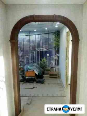 Ремонт квартир офисов домов Магадан