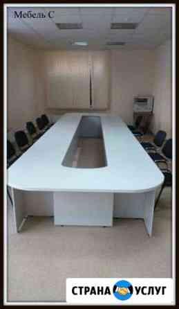 Изготовление корпусной мебели Новосибирск