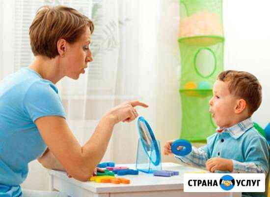 Логопед- дефектолог Нижневартовск