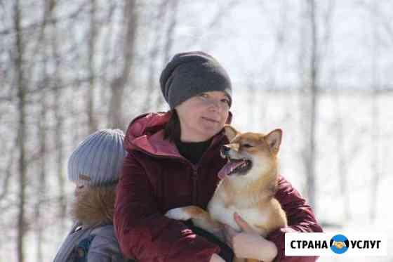 Передержка животных Щекино