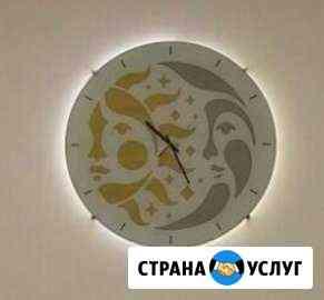 Индивидуальные часы Казань