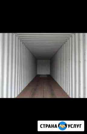 Сдам контейнер в аренду Братск