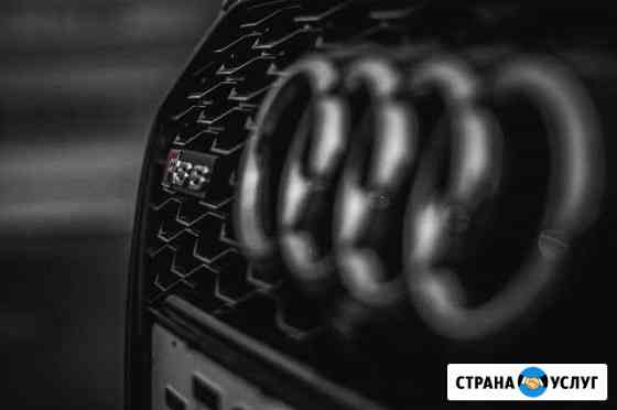 Фотосъёмка автомобилей Санкт-Петербург