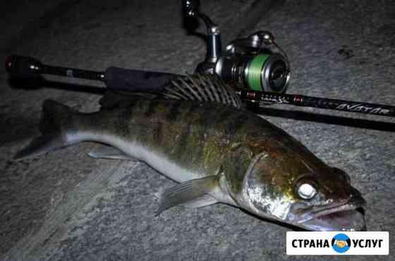 Рыбалка в Астрахани Харабали
