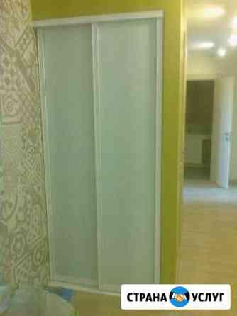 Корпусная мебель на заказ Новосибирск